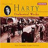 Harty: Orchestral Works / Bryden Thomson, Ulster Orchestra