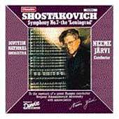 ショスタコーヴィチ: 交響曲第7番