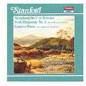 Stanford: Symphony no 7, etc / Handley, Ulster Orchestra