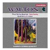 Walton: String Quartets / Gabrieli String Quartet