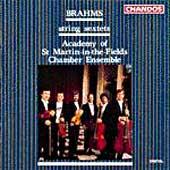 Brahms: String Sextets / ASMF Chamber Ensemble