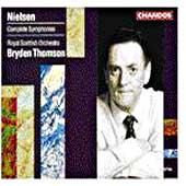 Nielsen: Complete Symphonies / Bryden Thomson