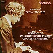 Themes of Grainger / ASMF Chamber Ensemble