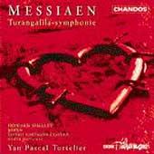 Messiaen: Turangalila-symphonie /Tortelier, BBC Philharmonic