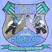 Shamlet - A Political Comedy of Errors