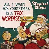 All I Want For Christmas Is a Tax Increase