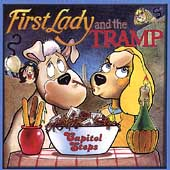 First Lady And The Tramp