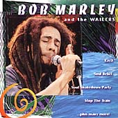 Bob Marley & The Wailers Vol. 1 (Platinum)