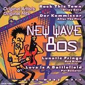 New Wave 80s Vol. 1