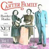 On Border Radio Vol. 1