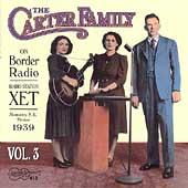 On Border Radio Vol. 3