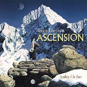 Ascension To Tibet [HDCD]