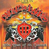 The Best Of Da Comark