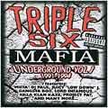 Underground Vol. 1: 1991-1994 [PA]