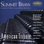 American Tribute / Summit Brass