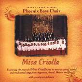Misa Criolla - Verdi, Ramirez, et al / Stangelberger, et al