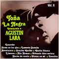 Interpreta a Agustin Lara Vol. 2