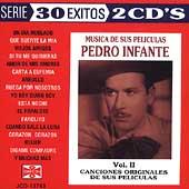 Musica de Sus Peliculas Vol. 2
