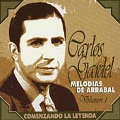 Melodias de Arrabal Vol. 1