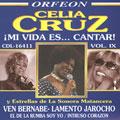 Mi Vida Es...Cantar! Vol. IX