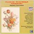 Sinfonie Concertanti / Hans Stadlmair, Bamberger Symphoniker