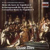 Coronation Music for Napoleon I