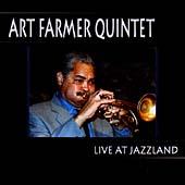 Live At Jazzland