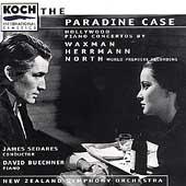 Herrman, Waxman, North: Piano Concertos / Beuchner, Sedares
