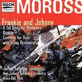 Moross: Frankie and Johnny, etc / Still, Falletta