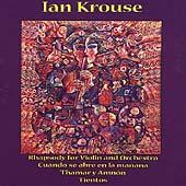 Krouse: Rhapsody, Cuando se abre en la manana etc / Bachmann et al