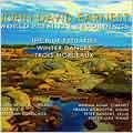 John David Earnest: The Blue Estuaries, etc / Sebastian Gottschick(cond), Ensemble X, Judith Kellock(S)