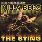 Wu-Tang Killa Bees: The Sting [Edited]