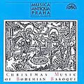 Christmas Music of Baroque Bohemia / Klikar
