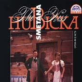 Smetana: The Kiss / Vajnar, Deplotova, Vodicka, Marova