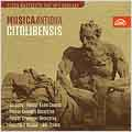 Musica Antiqua Citolibensis -Czech Masters of the 18th Century:Gallina/K.B.Kopriva/Vent/etc (1966-67, 1983-84):Frantisek Vajnar(cond)/Prague Chamber Orchestra/etc