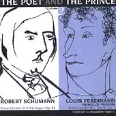 The Poet and the Prince Vol 2 - Schumann, Ferdinand /Context