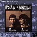 Higelin - Fontaine: 20 Chansons D'Avant Le Deluge