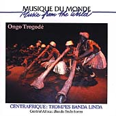 Central Africa: Trompes Banda Linda