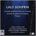 Schifrin: Concierto caribeno, Tropicos, etc/ Schifrin, et al