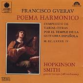 Francisco Gverav: Poema Harmonico