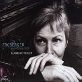 Froberger: Harpsichord Works