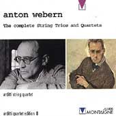 L'Ecole de Vienne Vol 3 - Anton Webern / Arditti Quartet