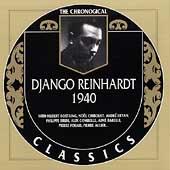 Django Reinhardt 1940