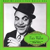 Introduction To Fats Waller 1928-1942, An