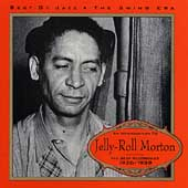 Introduction To Jelly Roll Morton 1926-1939, An