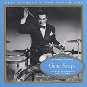 Introduction To Gene Krupa 1927-1947, An