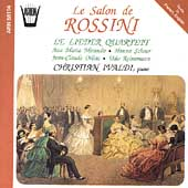 Le salon de Rossini