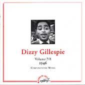 Dizzy Gillespie Volumes 7 & 8 - 1946