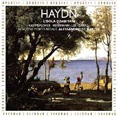 Haydn: L'Isola Disabitata / de Marchi, Kammerloher, Herrmann, Lee et al