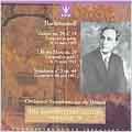 Koussevitsky Vol 9 - Rachamninov: Symphony no 2, Vocalise